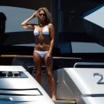 Sylvie Van Der Vaart - Formentera 05