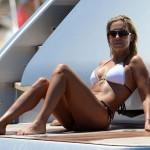 Sylvie Van Der Vaart - Formentera 07
