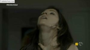 Veronica Sanchez - Sin Identidad 1x06 - 05