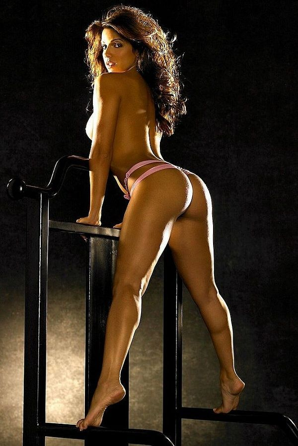 Share nude vida guerra that