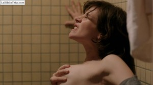 Yael Stone - Orange Is the New Black 1x01 - 02