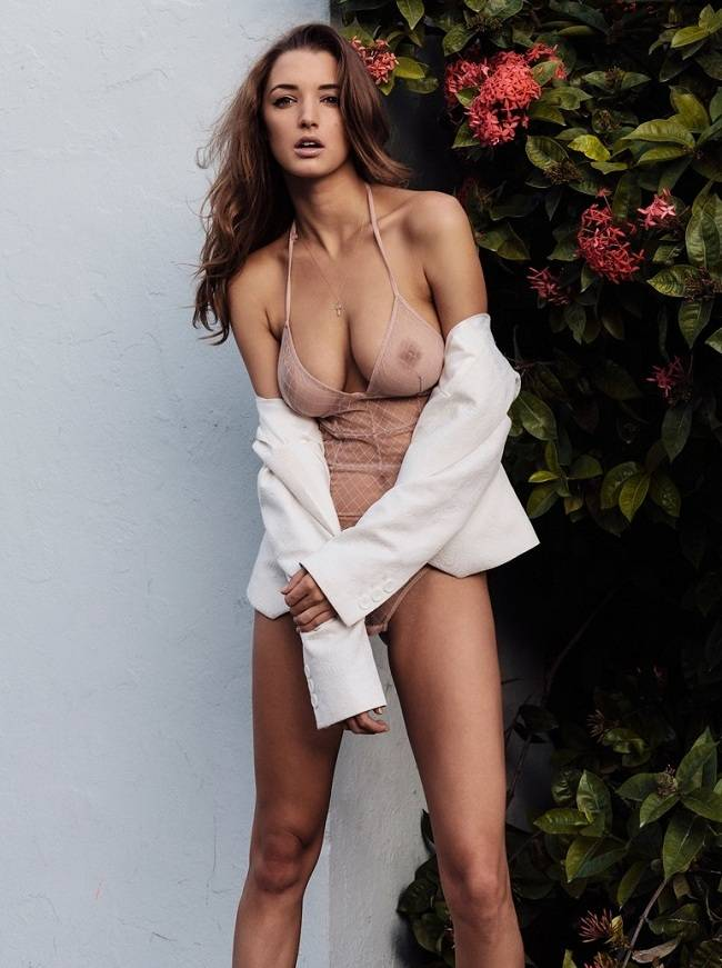 Alyssa Arce - Yume Magazine 01