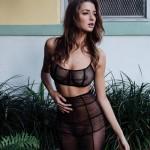 Alyssa Arce - Yume Magazine 03