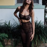 Alyssa Arce - Yume Magazine 04