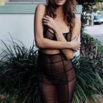 Alyssa Arce - Yume Magazine 05
