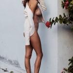 Alyssa Arce - Yume Magazine 07
