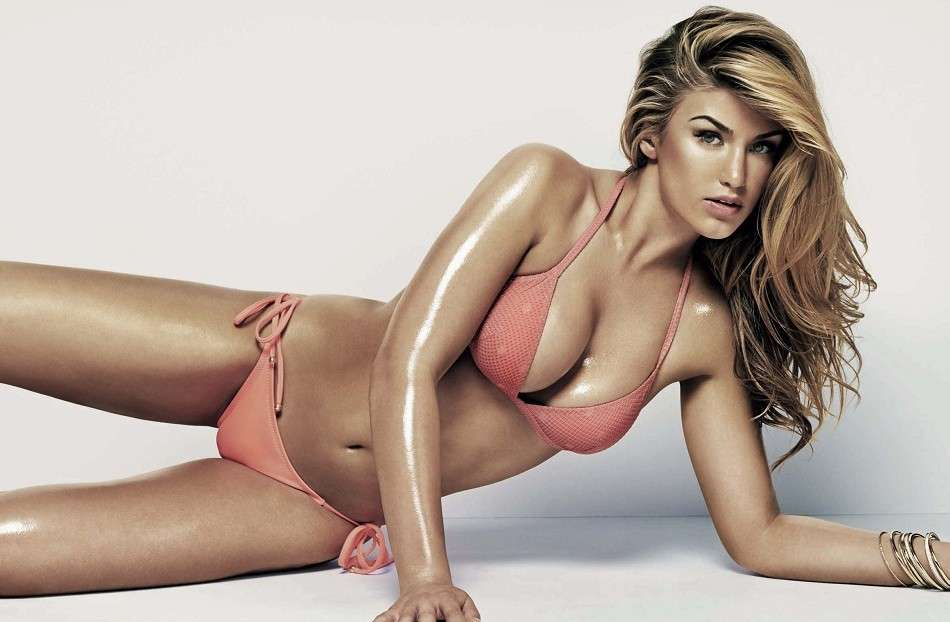 Amy Willerton - FHM 01