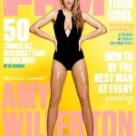 Amy Willerton - FHM 07