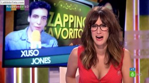 Ana Morgade - Zapeando 09