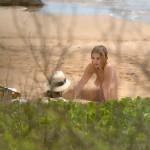 Ashley Benson - Hawaii 08
