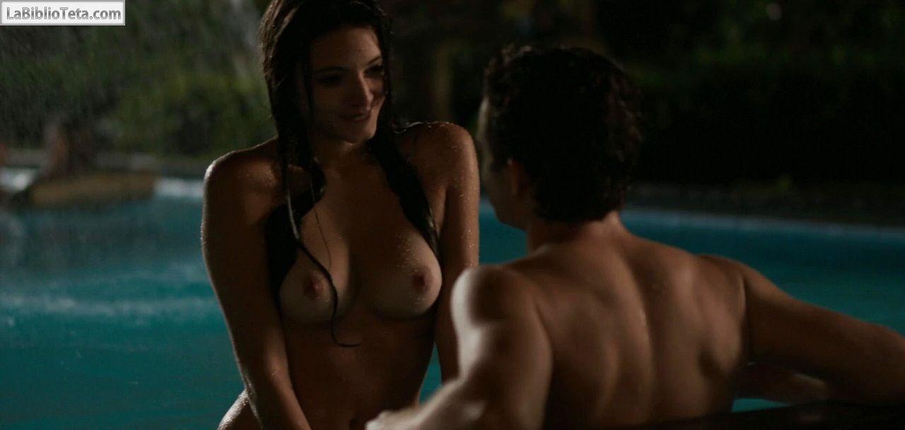 Carla Quevedo Desnuda En Affluenza 2014