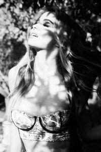 Carmen Electra - Galore Magazine 06