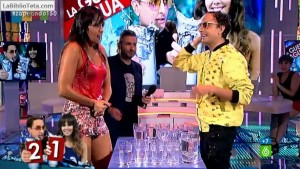 Cristina Pedroche - Guerra del agua 03