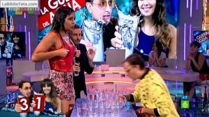 Cristina Pedroche - Guerra del agua 05