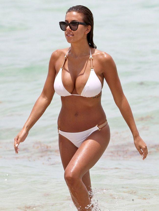 Devin Brugman bikini 01