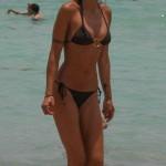 Elisabetta Canalis bikini 04
