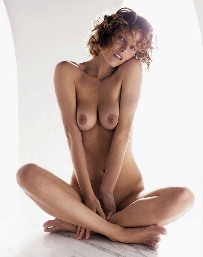 Eva Herzigova - Playboy 01