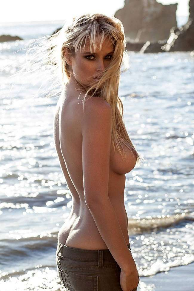 Genevieve Morton - GQ South Africa 01