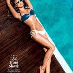 Irina Shayk - Maxim 09