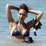 Jessica Alba bikini 20