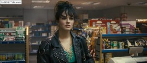 Jessica Brown-Findlay - Albatross 02