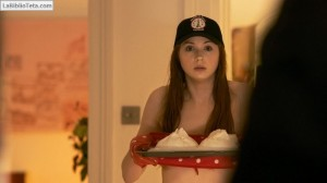 Karen Gillan - Not Another Happy Ending 09
