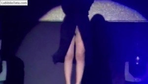 Laura Pausini descuido 02