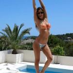 Malena Costa bikini 03
