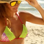 Malena Costa bikini 09
