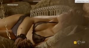 Megan Montaner - Sin Identidad 1x09 - 03