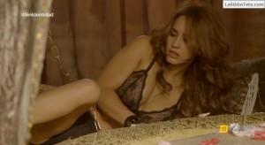 Megan Montaner - Sin Identidad 1x09 - 05