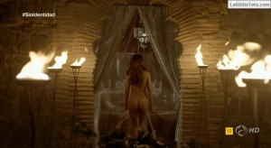 Megan Montaner - Sin Identidad 1x09 - 08