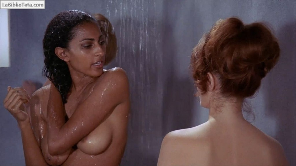 Pam Grier - The Big Doll House 01