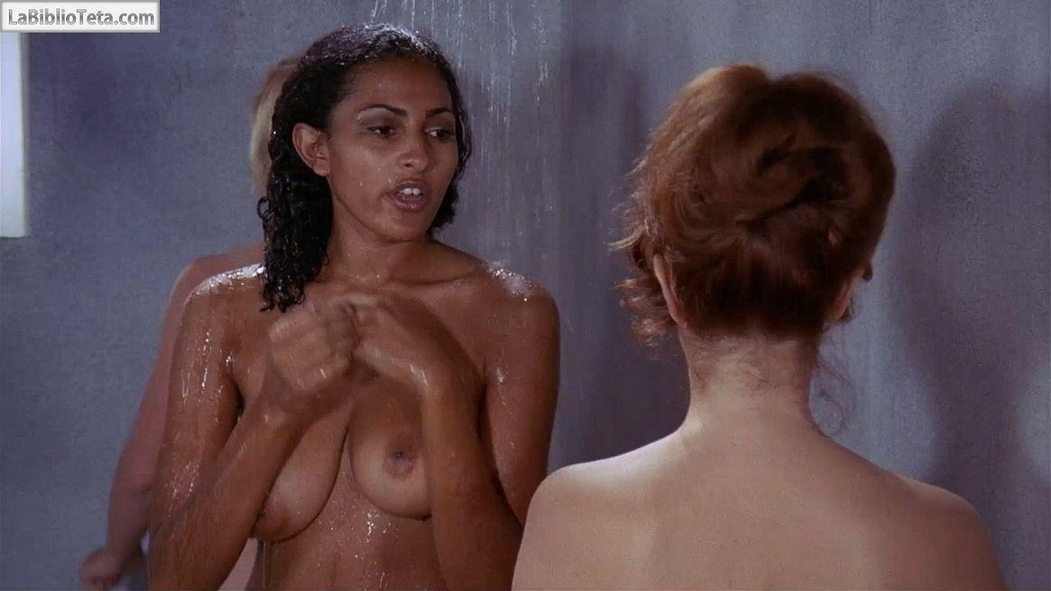 Pam Grier desnuda - Pgina 5 fotos desnuda, descuido