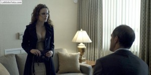 Rachel Brosnahan - House of Cards 1x02 - 02