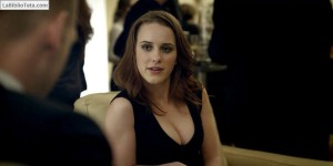 Rachel Brosnahan - House of Cards 1x10 - 03