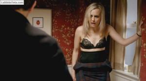 Taylor Schilling - Orange Is the New Black 2x09 - 01
