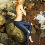 Charlotte McKinney - Gosee Magazine 12