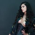 Adrianne Curry - Kendal Carson 13