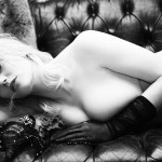 Alissa Bourne - Gosee Magazine 02