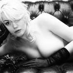 Alissa Bourne - Gosee Magazine 03