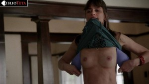 Amanda Peet - Togetherness 1x02 - 03