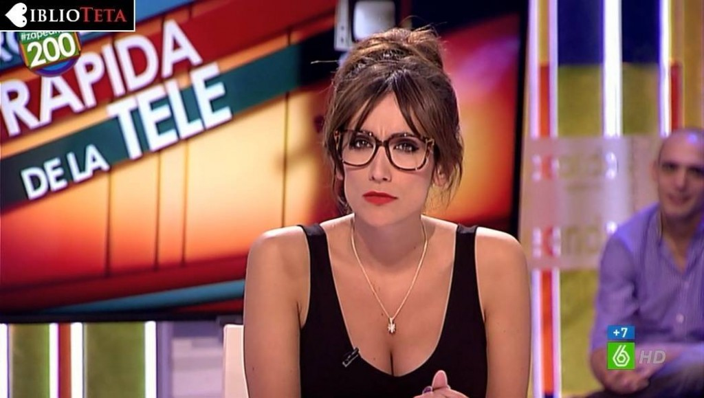 Ana Morgade - Zapeando 16 9 - 01