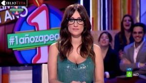 Ana Morgade - Zapeando 21 11 - 05