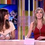 Anna Simon y Ana Morgade - Zapeando 07