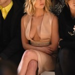 Ashley Benson cleavage 02