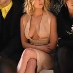Ashley Benson cleavage 02