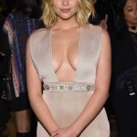 Ashley Benson cleavage 04