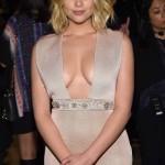 Ashley Benson cleavage 04