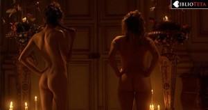 Audrey Tautou y Vahina Giocante - Le Libertin 07